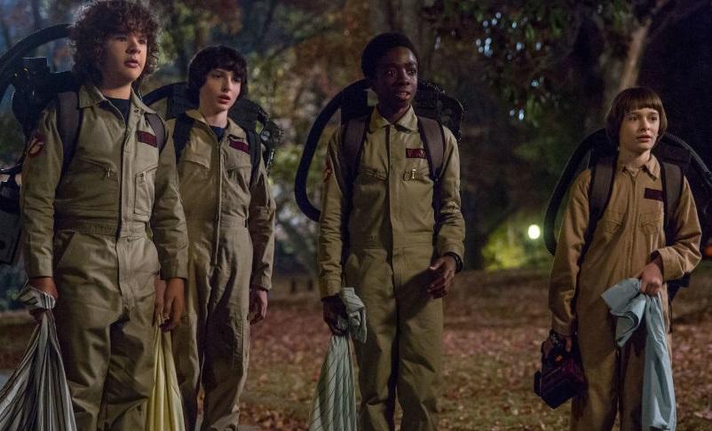 Os Lançamentos da Netflix para Outubro de 2017