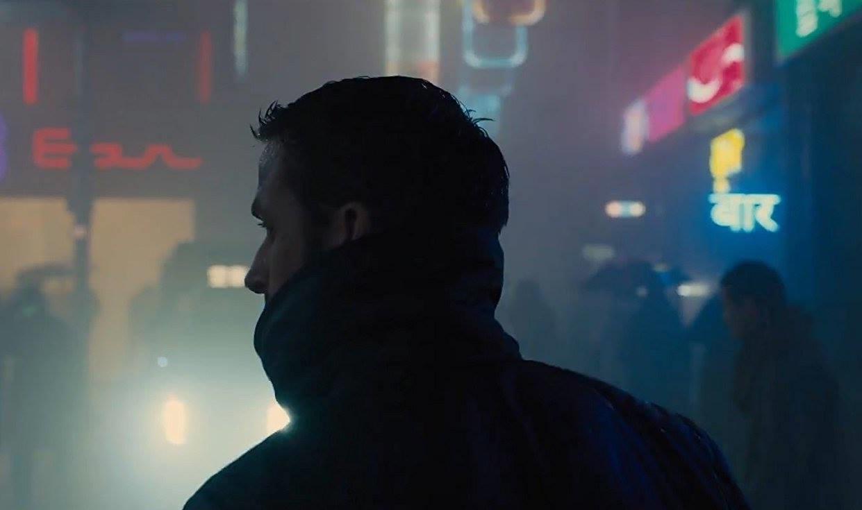 Resenha de Blu-ray: BLADE RUNNER 2049 (3D+2D)