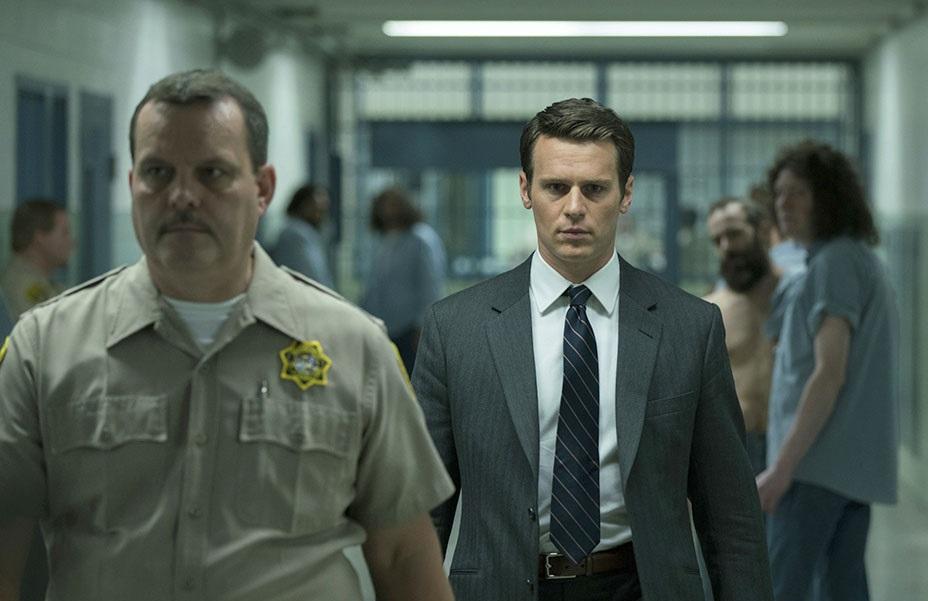 Netflix divulga novo Trailer de MINDHUNTER