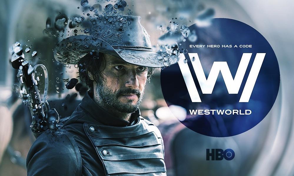 Resenha de Blu-ray: WESTWORLD – PRIMEIRA TEMPORADA: O LABIRINTO