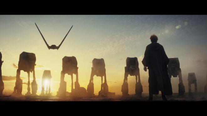 Resenha de Blu-ray: STAR WARS – OS ÚLTIMOS JEDI (Steelbook BR)