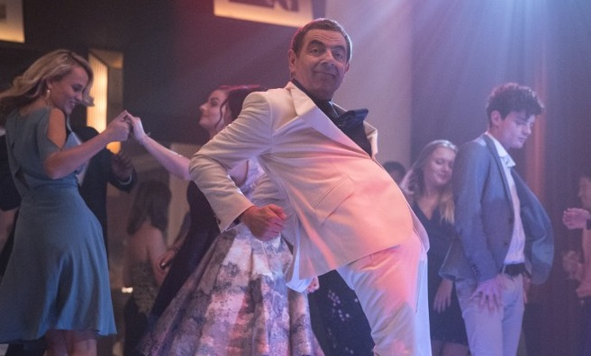 Resenha de Filme: JOHNNY ENGLISH 3.0